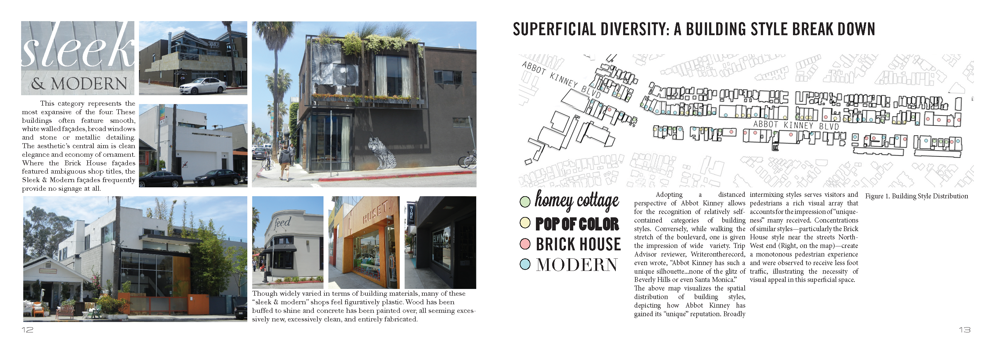 Abbot Kinney Guide Book (p.7)