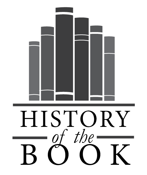 History of the Book (Logo Design)