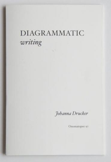 Diagrammatic Writing