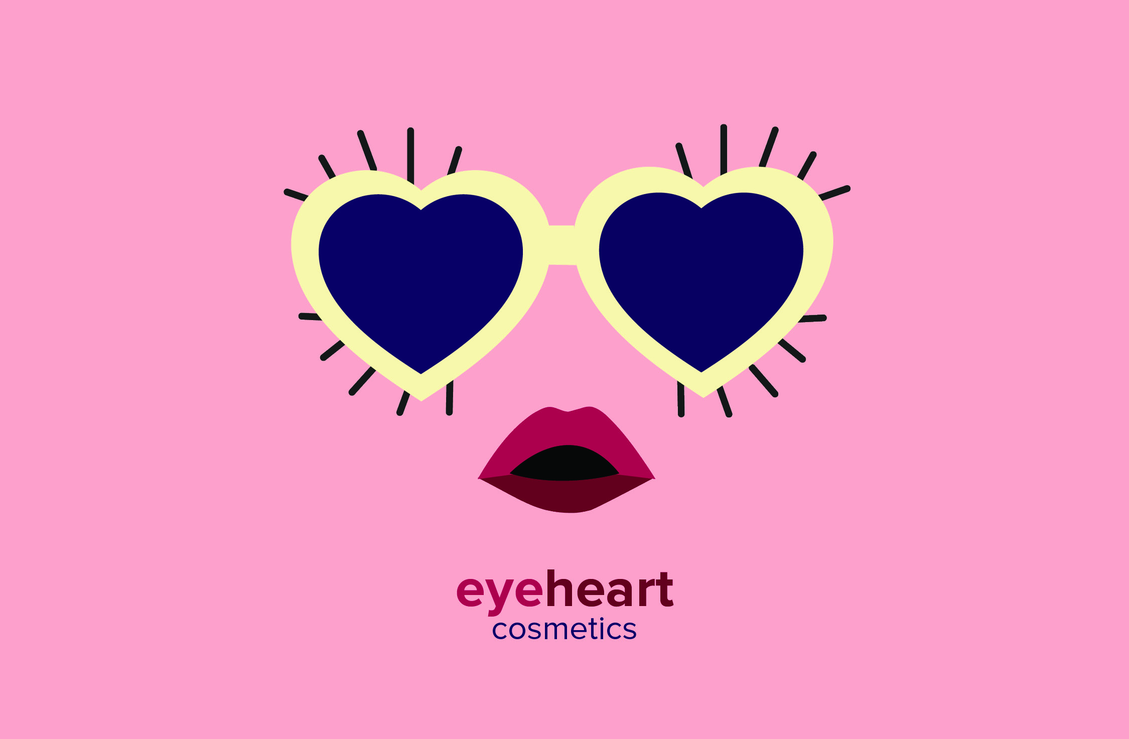 Eye Heart Cosmetics