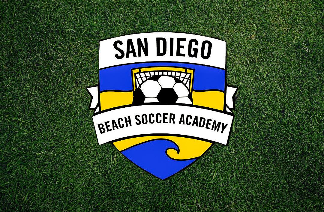 San Diego Beach Soccer Academy